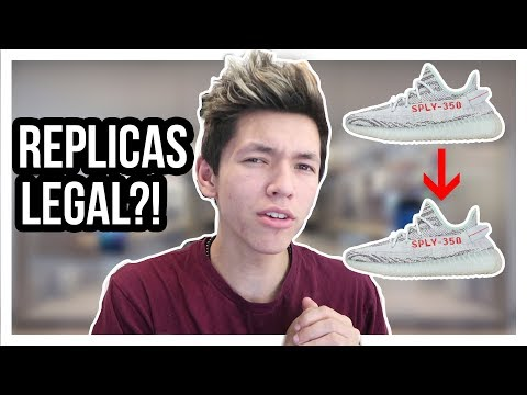 Sell Copyright/Name Brand Products??? (shopify drop shipping)
