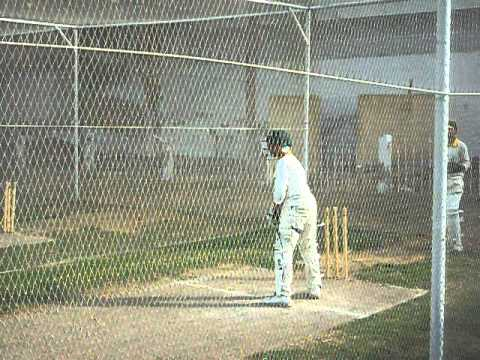 pia cricket academy