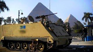 تعرف على نبوءة النبي محمد التي اقترب حدوثها عن حصار مصر
