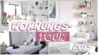 MEINE NEUE WOHNUNG | APARTMENT TOUR 🙆🏼