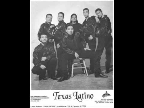 Texas Latino - Mas que Nunca