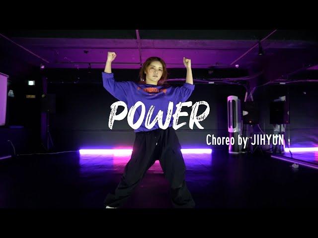 EZDANCE I 서인천점 I 이지댄스 I Little Mix - 'POWER' CHOREOGRAPHY by JIHYUN
