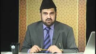Prophecy about Imam Mahdi (Urdu) - Islam Ahmadiyya