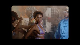 Baddest 47 - Unaota (Official Music Video)