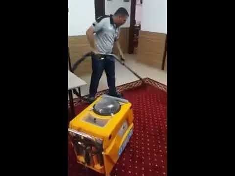 Safran ANAFOR Koltuk Yıkama Makinası. Safran CARPET&SEAT,SOFA CELANING MACHINE