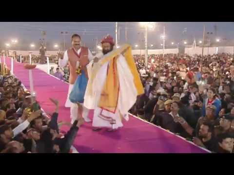 Sri Sri Ravi Shankar - Meditation Maha Satsang - 'Umang' from Kota, Rajasthan - 14 January 2017