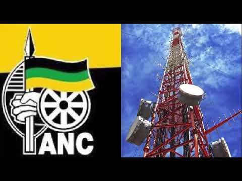 Radio Freedom (ANC/South Africa) & Voice of Namibia (SWAPO)(1984)
