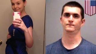 Беременная женщина, застреленная бойфрендом, спасла своего ребёнка