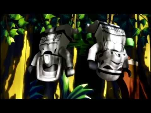 LEGO Star Wars: Animated Comics: Season 5 Episode 1