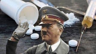 HIGH HITLER: Nacistički vođa narkoman - Dokumentarni Film