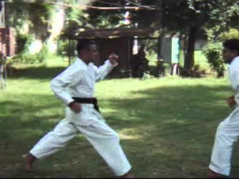 Pakistan Gujranwala Martial Arts.MPG