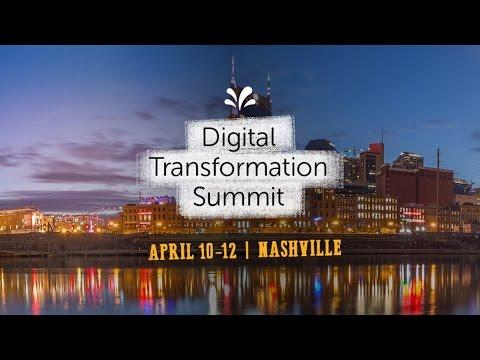 Sprinklr Digital Transformation Summit Closing General Session   April 12, 2017
