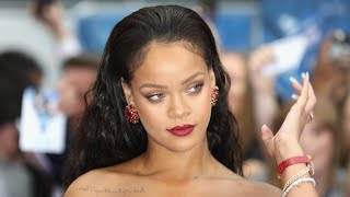 The Tragic Details About Rihanna