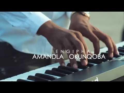 Jumboengipha Amandla Okunqoba