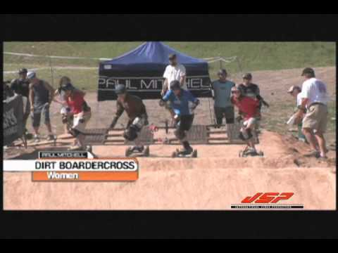 US Open Mountainboard Competition Loaded with Fails