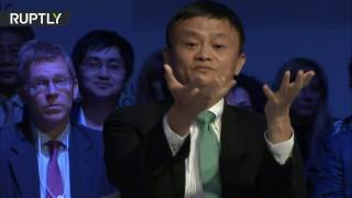 jack ma rejection story