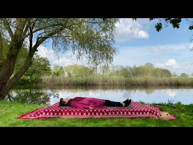 Yoga Nidra * Schlaf der Yogis
