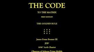 sevan bomar the code to the matrix 1 3