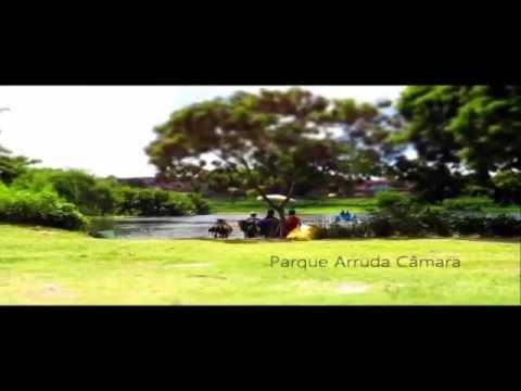 João Pessoa Travel Video