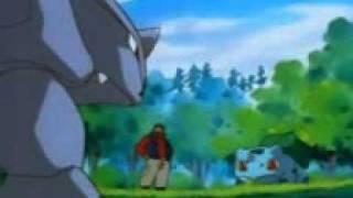 Pokemon la pelea de bulbasaur