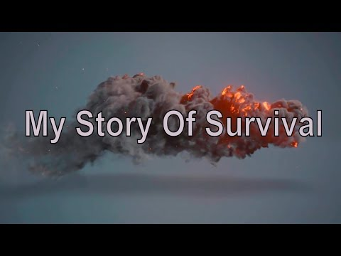 A Woman's True Story of Survival:  How To Escape Dysfunctional Families