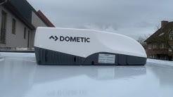 Dometic freshjet 2200.     Geräuschentwicklung