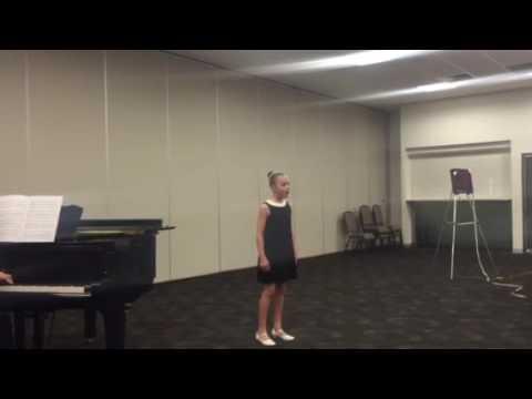 Liza Jane Folk Song