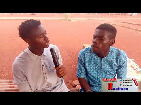 Unatraco comedy ( mineral resources in Nigeria )