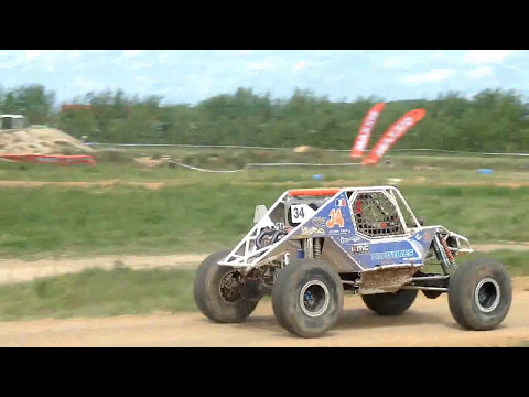 Ultra4: King of France 2017