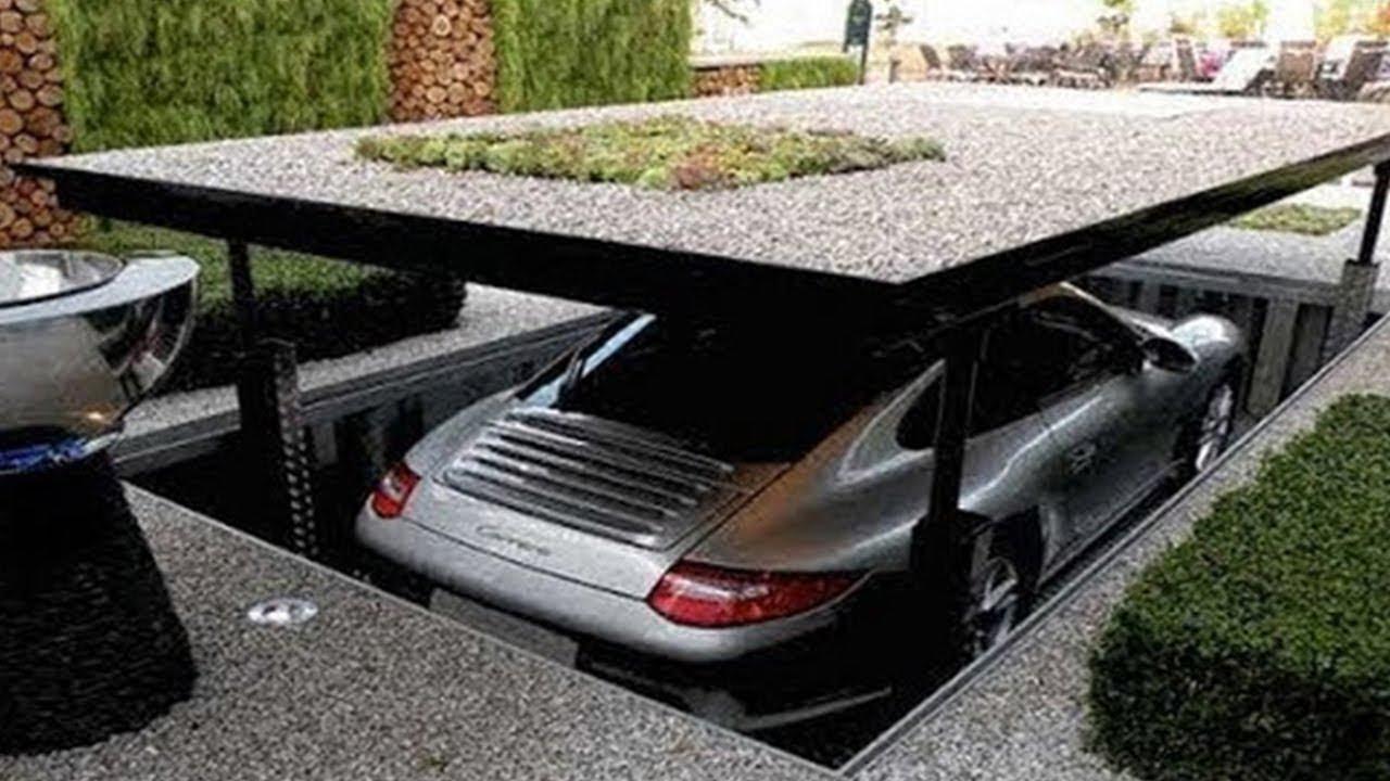 10 Park Garagen Losungen Die Du Sehen Musst