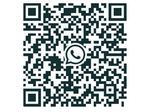Вопрос: Как сканировать QR код с помощью WhatsApp?