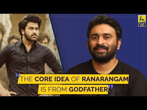 Sudheer Varma Interview With Baradwaj Rangan | Face 2 Face