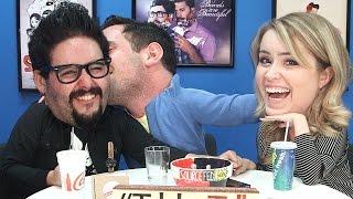 The Emmy-Winning Episode of #TableTalk!