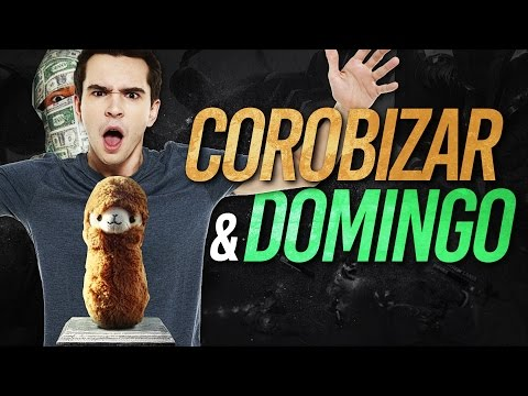 Corobizar & DominGo en Duo !