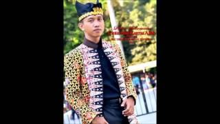 COVER - Cintai Aku Karena Allah ( Banyuwangi Ethno Carnival Music 2015 )