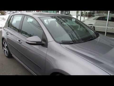 2011 Volkswagen GTI 4 Door Autobahn Certified (stk# 40705A ) for sale Trend Motors Rockaway, NJ