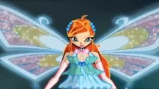 "Winx Club Season 3 Episode 26 ""A New Beginning"" RAI English HD"
