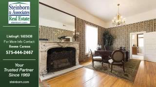 Las Cruces Real Estate Home for Sale. $429,000 3bd/2.75ba. - Reese Carson of steinborn.com