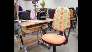 видео стул для школьника для дома