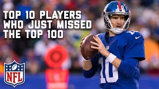 Top 10 Players Who Didn
