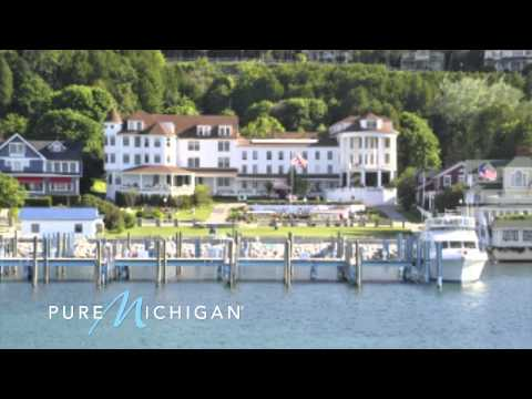 Island House Hotel | Pure Michigan