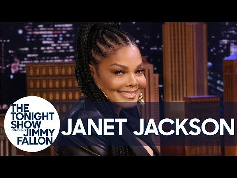 Janet Jackson Reveals the Story Behind