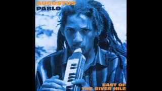Augustus Pablo - Meditation Dub