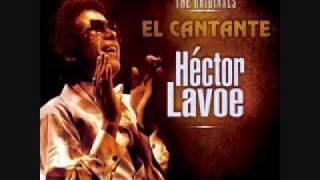 Héctor Lavoe - Plato de Segunda Mesa