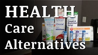 HOMEOPATHY: Alternative Medicine for the Self Sufficient