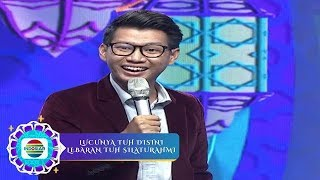 Download Video David Nurbiyanto Bangga Kini Tanjidor Dimainkan Oleh Generasi Muda yang Mencintai Budaya MP3 3GP MP4