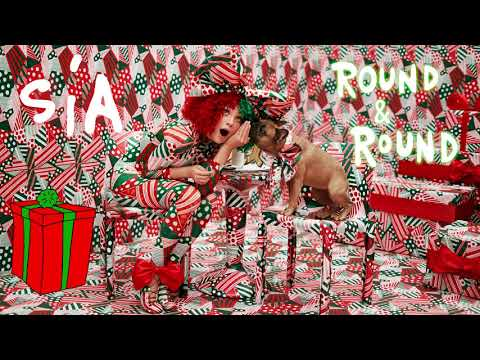 Target Christmas Commercial 2018.Sia Round And Round Youtube
