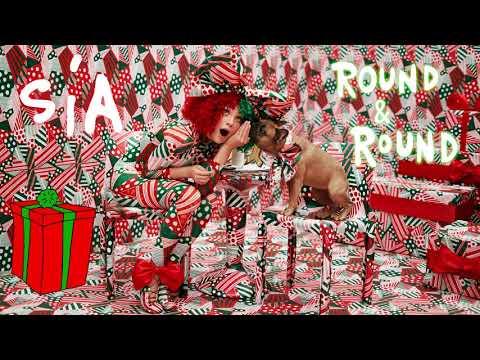 Sia - Round and Round