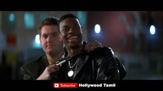 [தமிழ்] Rush Hour Chris Tucker Funny Stunt scene in Tamil | Super Scene | HD 720p