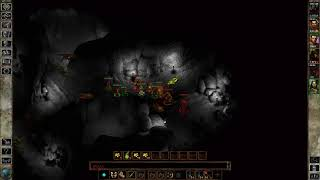 Icewind Dale gameplay #07 - Smocze Oko cz.1(PC)[HD](PL)